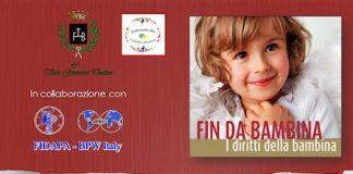 giornata mondiale bambine