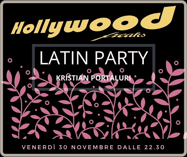 hollywood freaks 30 novembre