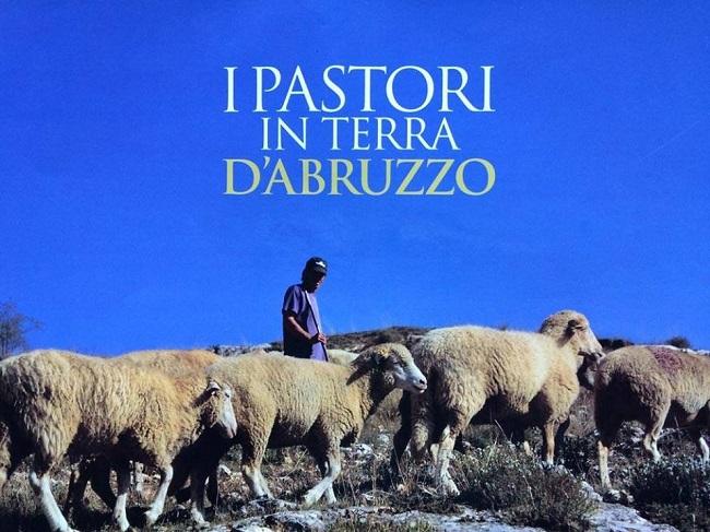 i pastori in terra d'Abruzzo