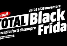 mediaworld black friday