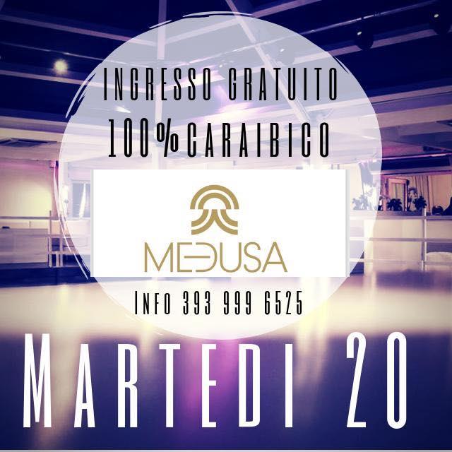 Medusa latino 20 novembre 2018
