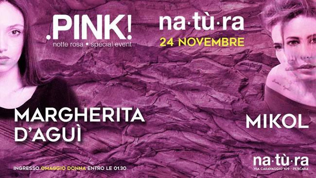 Natura 24 novembre 2018
