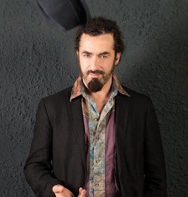 Pablo Veron