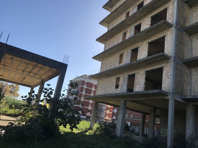 palazzi Clerico Pescara