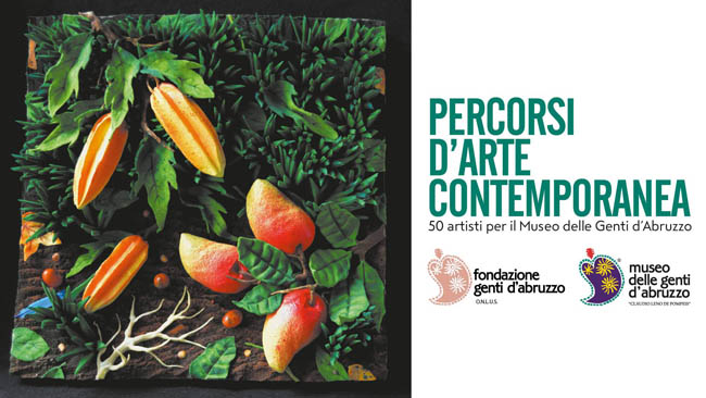 Percorsi d'Arte Contemporane