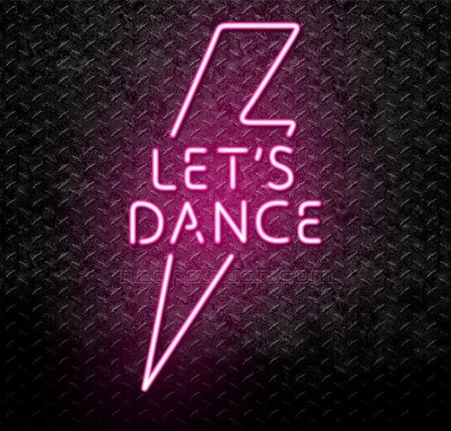rockstarwars let's dance