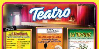 Pescara, Teatro Madonna del Rosario: programma 2018 - 2019