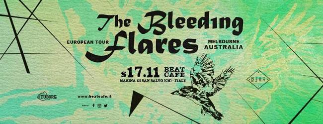 the bleeding fares 17 novembre