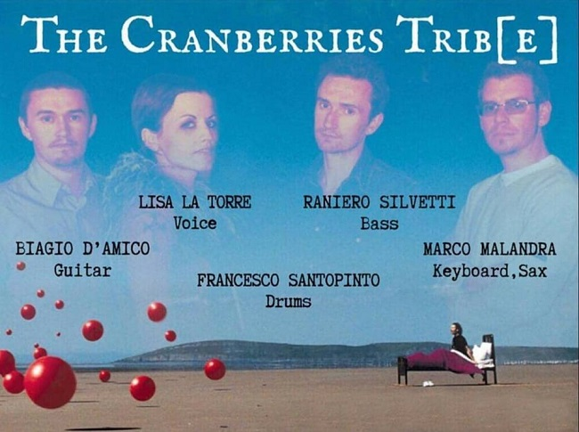 the cranberries tribe