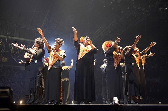 The Harlme Gospel Choir a Pescara: dove e prezzo biglietti