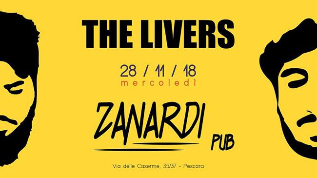 the livers 28 novembre 2018