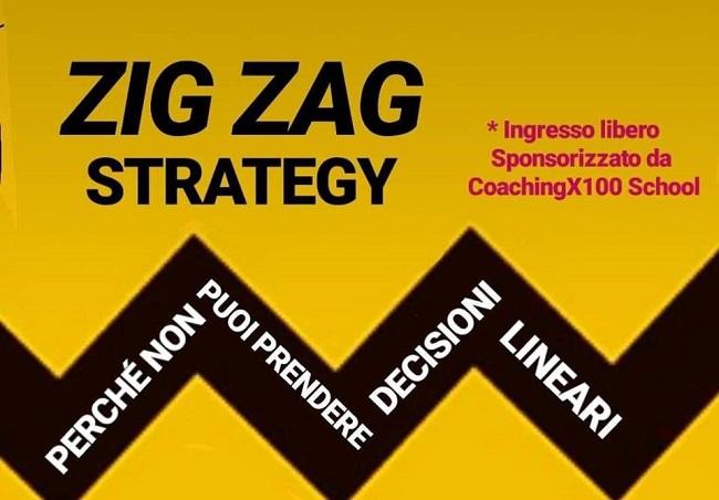 zig zag strategy