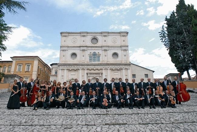 CLASSICA Orchestra Sinfonica
