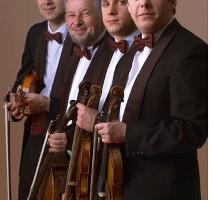 Quartetto-Ciurlionis