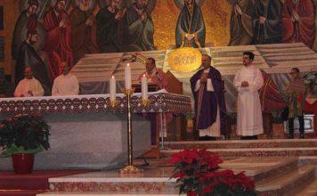 altare messa lilt