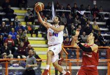 Amatori Basket Pescara Senigallia