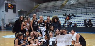 baia del re panthers pesaro
