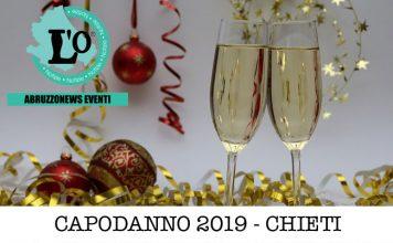 Capodanno 2019 Chieti