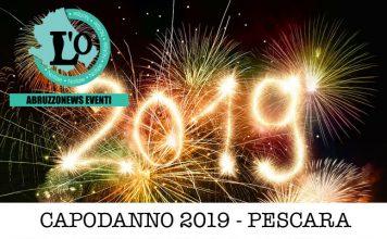 Capodanno 2019 Pescara