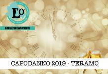 Capodanno 2019 Teramo