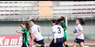 Chieti calcio femminile, Di Sebastiano