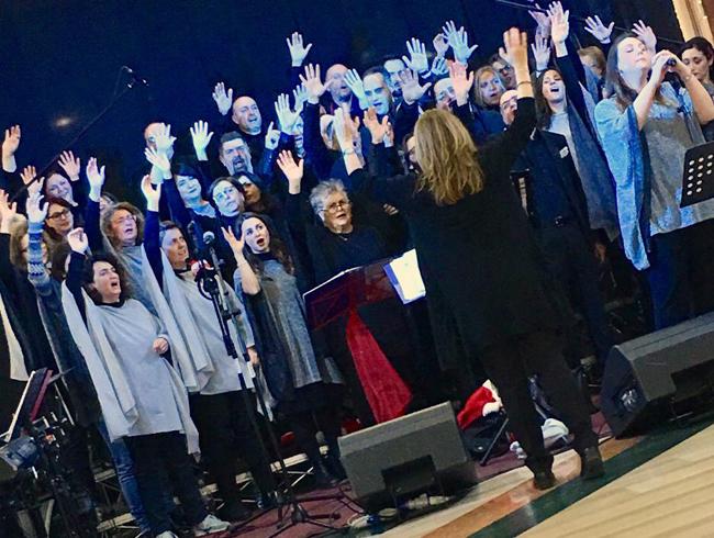 concerto gospel Pescara