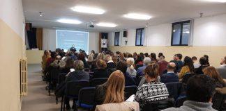 corso insegnanti Pescara