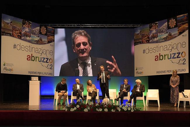 destizione Abruzzo