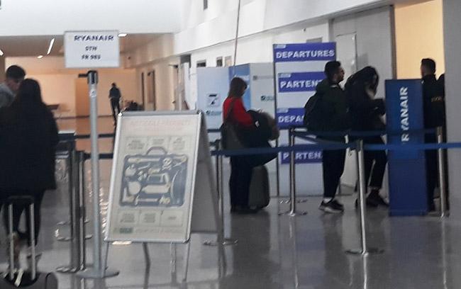 gate aeroporto Pescara 2