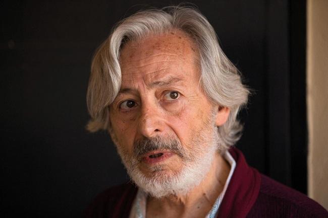 Leo Gullotta e dramma Alzheimer