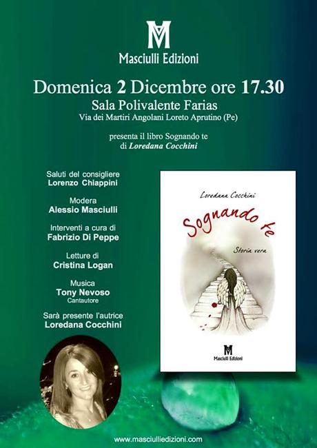 Loredana Cocchini Loreto 2 dicembre 2018