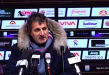 Maurizi allenatore Teramo Calcio