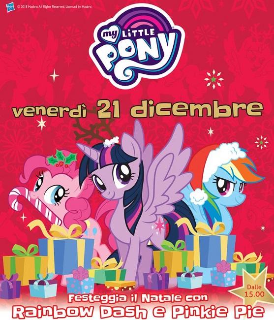 my little pony 21 dicembre