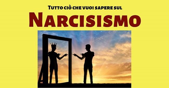 Narcisismo significato, approfondimenti sul tema a Pescara