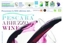 Pescara Abruzzo Wine 2018
