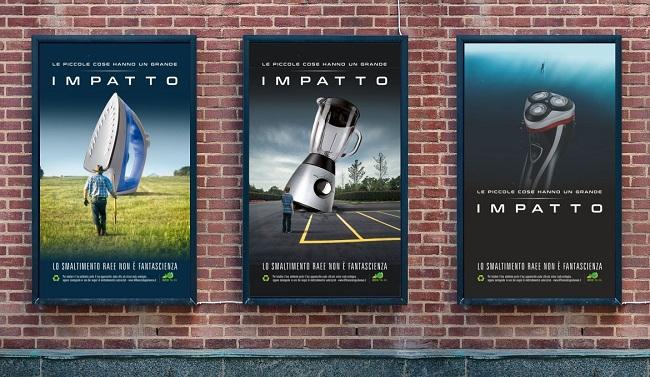 poster campagna impatto