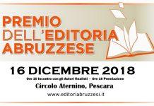 premio editoria abruzzese 2018