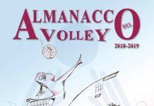 presentazione almanacco volley Abruzzo