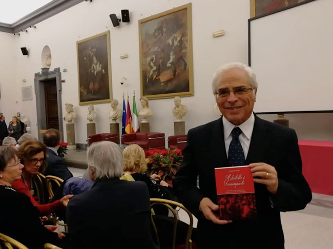 prof. Arnaldo de Paolis