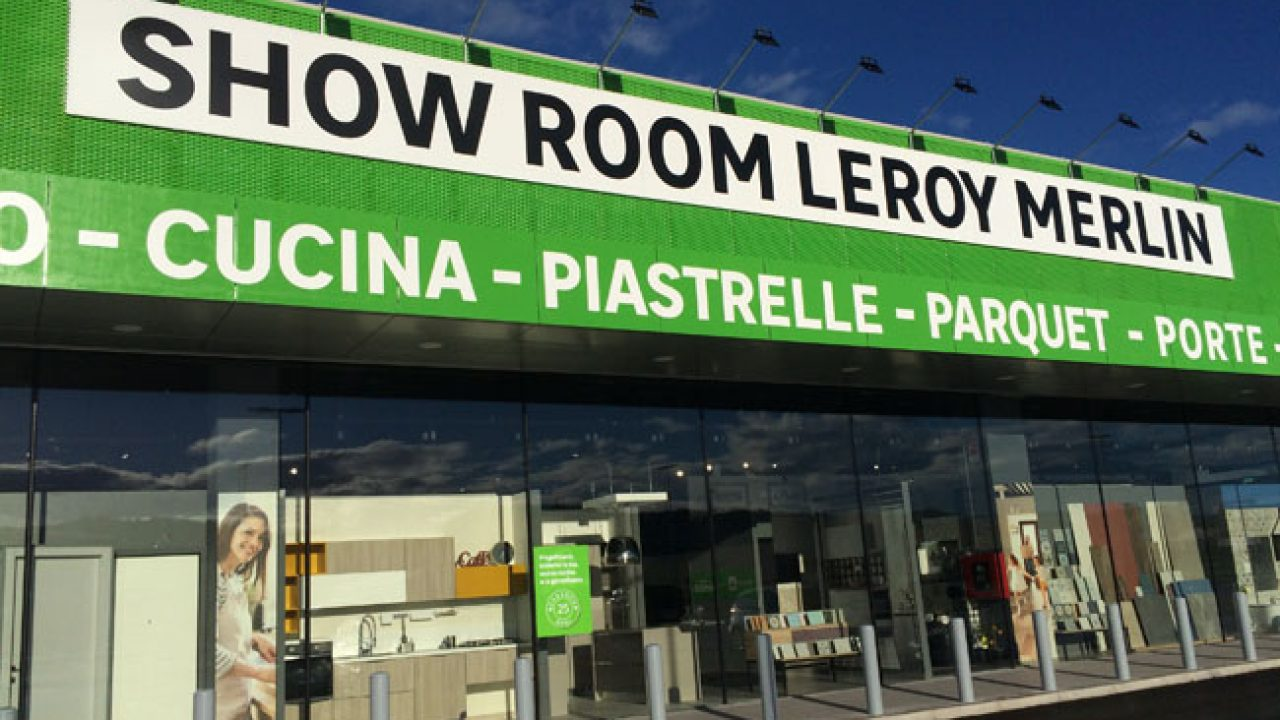 Parquet Leroy Merlin Qualità leroy merlin a san giovanni teatino: inaugurato il nuovo