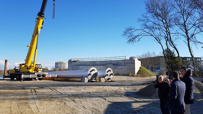 terzo ponte saline montesilvano