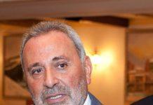Tonino Verna - Presidente Cantina Tollo