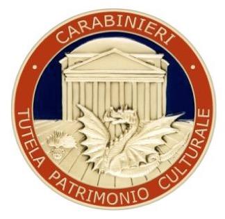 carabinieri tutela patrimonio-culturale