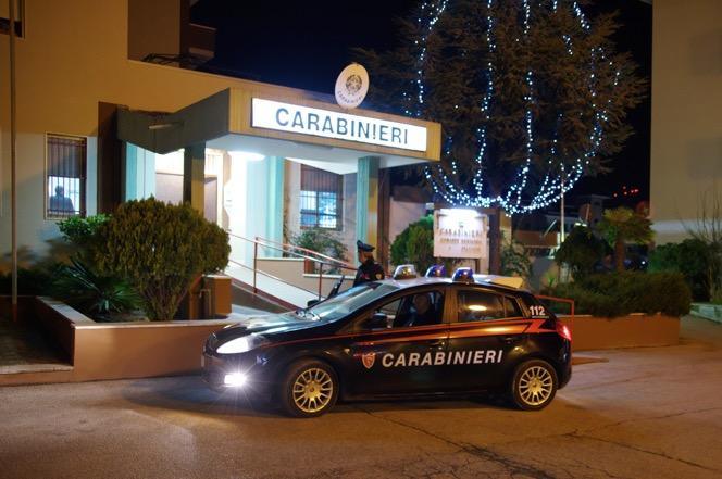 Carabinieri Vasto