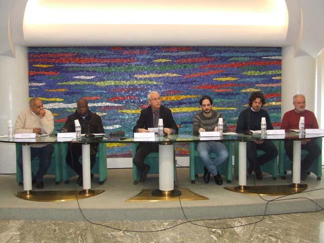 conferenza progetti utilita sociale