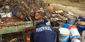 controlli ambientali Giulianova