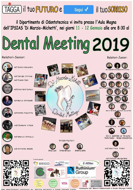 dental meeting 2019
