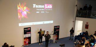 famelab 2019