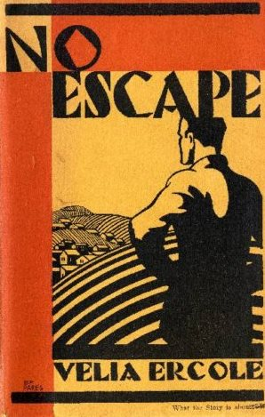 libro no escape