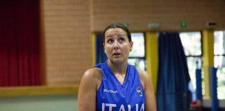 Lorena Ziccardi nona testimonial del progetto Superabile